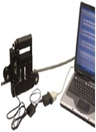 Software & Data Acquisition Package for MD25