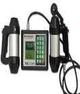 Wire Rope Tester Quantitatively inspect internal and external flaws, including fatigue.