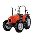 Mesin Traktor 50 HP