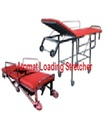 Atomat loading stretcher